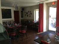 Restaurant-café-traiteur