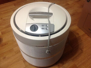 Honeywell Air purifier Sarnia Sarnia Area image 1