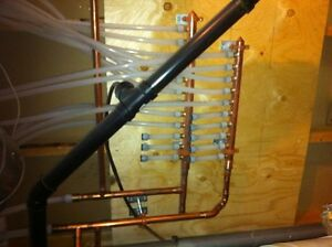 Plumber/Gasfitter/Furnaces & A/C Installer Strathcona County Edmonton Area image 7
