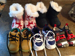 Shoes/Slippers