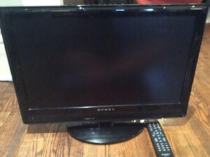 "Dynex 24"" LCD Tv"