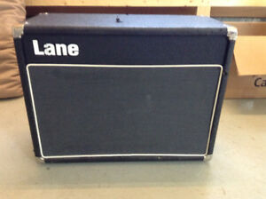 Laney gs210ve 2X10 Speaker Cabinet
