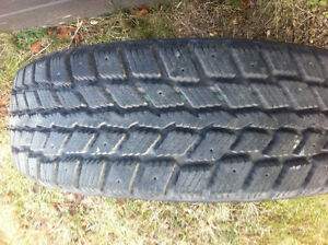 14,15,16,17,18, tire for 25$