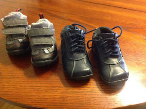 Toddler winter hikers and shoes Peterborough Peterborough Area image 1