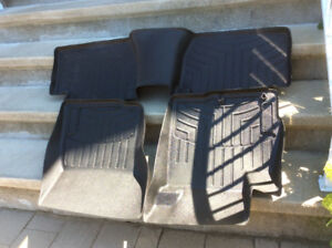 Tapis d'hiver Weather Tech winter mats