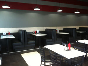Burgers Fast Food and Restaurant Edmonton Edmonton Area image 3