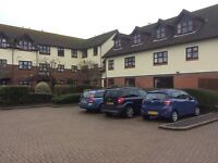 One Bedroom Groundfloor Flat - Central Highcliffe. Over 60s only