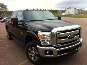 2016 Ford F-250 Lariat Other