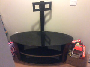 Entertainment unit with TV Stand