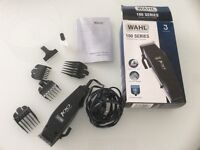 WAHL men's hair clippers. £8
