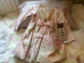 DESIGNER TWO PIECE SPECIAL OCCASION DRESS BRAND NEW AGED 4