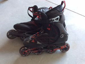 Men's K2 Rollerblades Size 11 - AS NEW!