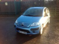 CITROEN C3 1.4 HDI COOL. 57 Reg. One Owner. FSH