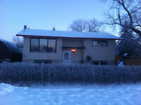 Bilevel Home for Rent in Balcarres - Avail. Oct 1, 2015