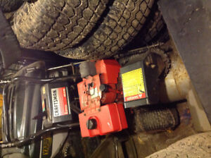 Sears Craftsman Snowblower for sale