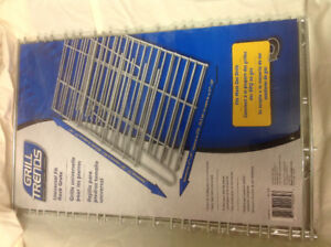 Universal Fit Rock Grate