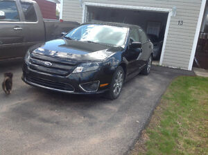 Deal of the day 2012 Ford Fusion SEL AWD Sedan