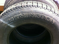 Remington 16.5 x 8.75 Radials