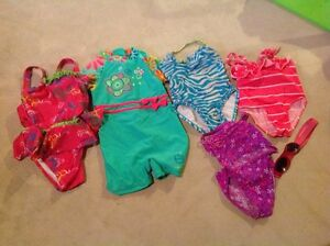 Girls bathing suits London Ontario image 1