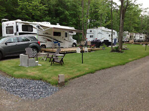VR sunseeker camping Granby