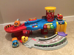 Vtech Play & Repair Bodyshop