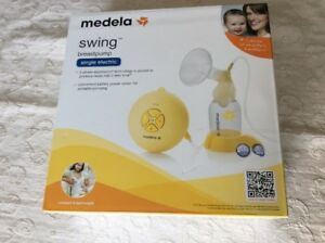 BRAND NEW Medela Swing electric pump, tire lait electrique NEUF