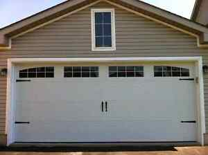 Garage door springs get a great deal on a garage door in for 16x7 garage door with windows