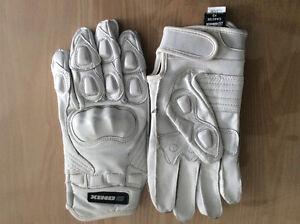 Gants/Gloves femme xs et médium moto
