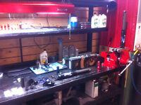 ATV / Side by Side Suspension Experts,Revalves,Rebuilds,Service