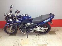 For sale Suzuki gsf bandit 1000s