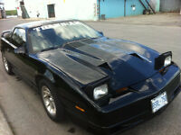 trans-am t-top gta 1987