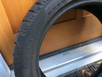 Pirelli Winter Tires, ALMOST NEW