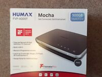 HUMAX FVP-4000T Digital Freeview Recorder