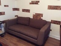 Two seater cheap sofa