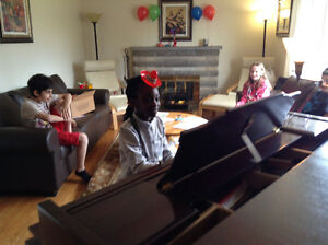 Piano Lessons for KIDS & ADULTS in Byron London Ontario image 3