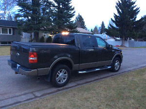 2006 Ford F-150 Pickup Truck Prince George British Columbia image 5