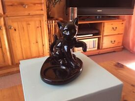 Partylite Brand New Kitty Cat Tealight Candle Holder