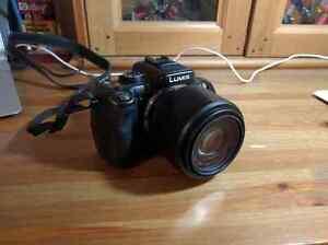 Panasonic Lumix G5 Kit w/ 14-42 Lens