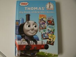 Thomas the Train Collection Book