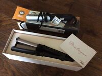 Brand new unused straighteners waver curler tongs babylis boutique Nicky Clarke