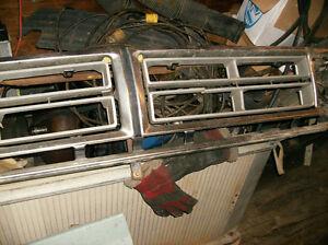 1967-72 ford truck f100 f250 f 350  parts