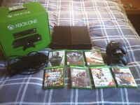 XBOX One, package deal