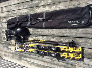 Entire Ski Package