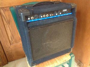 YORKVILLE MIXER AMP - 100K