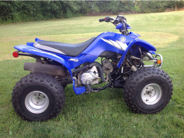 yamaha yamaha raptor 80 for sale canada