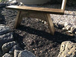 Maple bench Kitchener / Waterloo Kitchener Area image 1