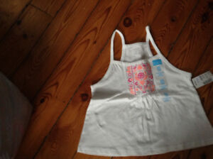 Girls Brand New Children's Place Tank Top-Size 4T