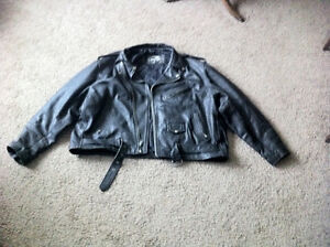 River Road Motorcycle Jacket