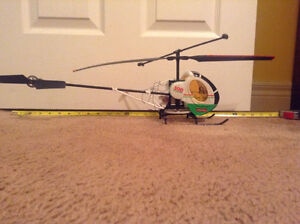 Remote control helicopter Sale or trade Kitchener / Waterloo Kitchener Area image 2