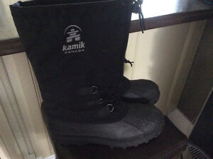 Men's Kamik Winter Boots